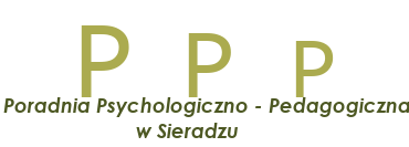 Poradnia Psychologiczno - Pedagogiczna w Sieradzu